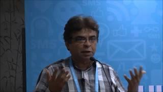 Hindu Media Conference @WHC 2014_Sandip Tarkas
