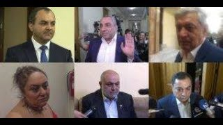 ՀՀԿ-ն կորցնում է «տուշոնկա գողացող» հերոսին