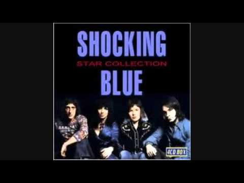 Shocking Blue - Out of Sight,Out of Mind