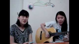 I'm Forever Yours - Planetshakers (cover)