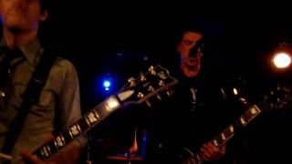 Taproot - Fractured (Everything I Said Was True) (Live in NYC, Studio at Webster Hall, May 2010)