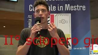 24/05-19: II° Sciopero Degli Studenti: Friday  For Future Mestre/Venezia