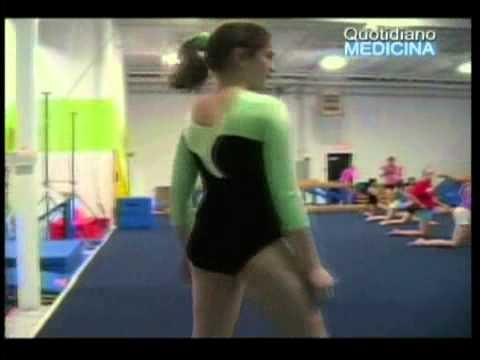 Se la curvatura di spina dorsale è trasferita