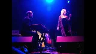 Anna Nalick - More Than Melody - 12/05/2014 - The Bootleg Theater - Los Angeles - 07