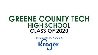 Class of 2020 Senior Salute: Greene County Tech