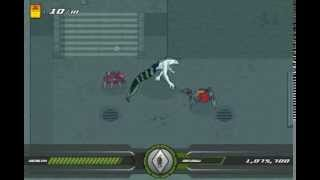 Ben10 Battle Ready [ Full Gameplay / part 7 ] Level 7 - Ripjaws