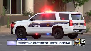 Top stories: Payson sexting scandal, Phoenix hospital shooting, Memorial Day weekend weather