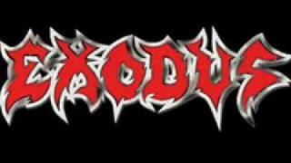 Exodus - When it Rains it Pours