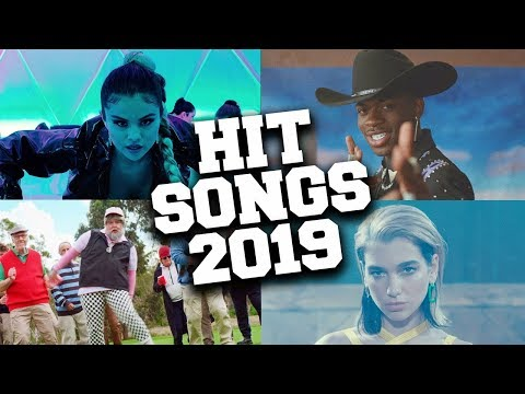 Top 50 Hit Songs of November 2019