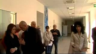 preview picture of video 'Inaugurazione Ambulatorio Infermieristico'
