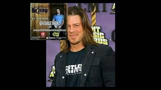 "Christian Kane (KANE)  - ""Somethings Gotta Give"" (2010)"