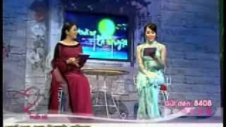 Thay Lời Muốn Nói - Tháng 9/2008 - Khi Trăng Là Nguyệt