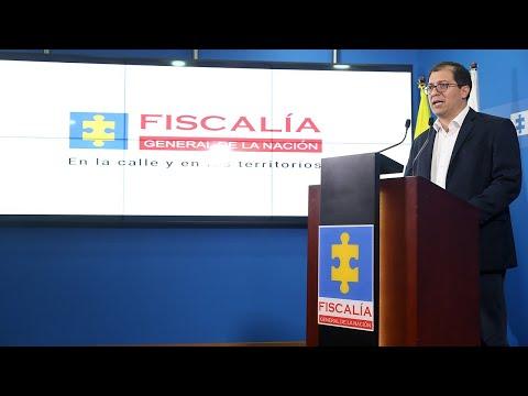Unidad de fiscales delegados ante Corte Suprema de Justicia asume investigaciones por caso Odebrecht