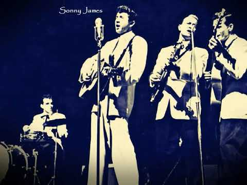 I'll Keep Holding On (Just To Your Love) ~ Sonny James (1965)