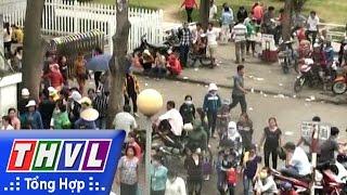 THVL | Gần 20 ngàn công nhân Công ty Pouchen Việt Nam đã đòi được quyền lợi của người lao động