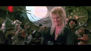 Labyrinth - Trailer