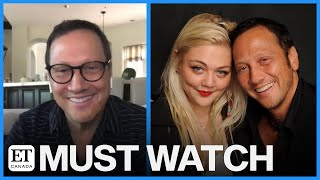 Rob Schneider On Singing With Daughter Elle King In Stand-Up Special 'Asian Momma, Mexican Kids'