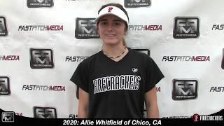 Allie Whitfield
