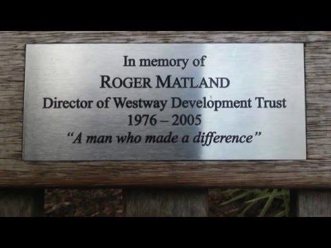 Roger Matland