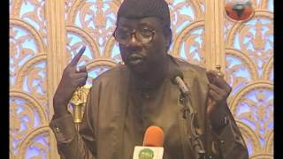 Download Video [Archive Audio] Serigne Moustapha Sy Gamou