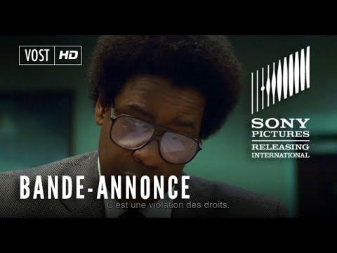 L'Affaire Roman J. Sony Pictures Releasing France