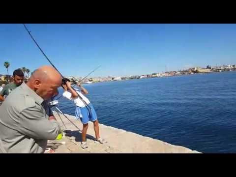 Pesca in carpa Kazakhstan