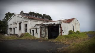 preview picture of video 'Urban Exploration - Te Kaha Co-op Dairy (Te Kaha, New Zealand)'
