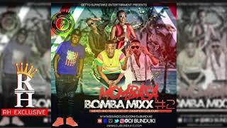 DJ BUNDUKI NEW MOMBASA MIX