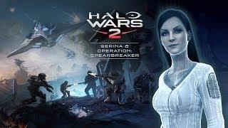 Trailer di lancio DLC Spearbreaker e Serina
