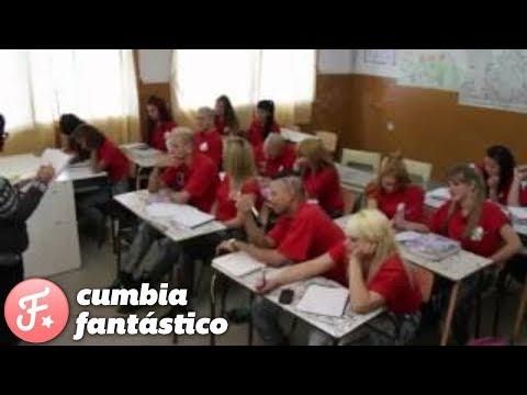 Los Nota Lokos - La mas linda del salon - Video Clip Oficial