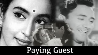 Paying Guest - 1957