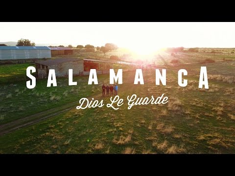 Salamanca 2016 - DLG (4K DRONE)