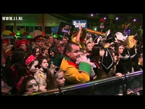 TVK 2011: De Ruiverse Toppers - Moog ich deze dans van dich (Reuver)