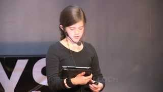 preview picture of video 'The art of acceptance: Morrison Tulloch at TEDxYouth@WAB'