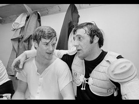 Phil Esposito Reminisces About Playing With Bobby Orr