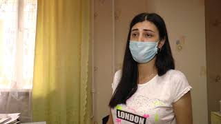 У Харкові працювати з хворими на COVID зголосилися випускники медколеджів
