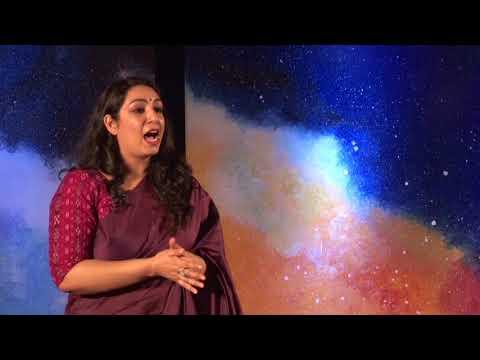 Being Comfortable With Discomfort   Reema Ahmad   TEDxShivNadarUniversity