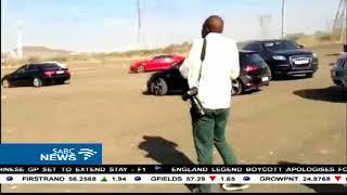 Dlamini-Zuma asked to leave Marikana