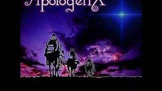 ApologetiX Virgin