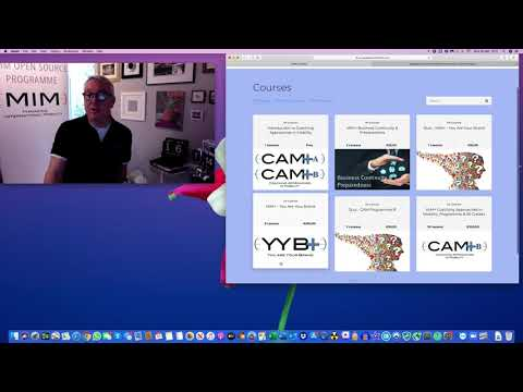 How to get your MIM Certification - YouTube