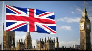 God Save the Queen - United Kingdom National Anthem
