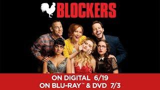 Blockers | Trailer | Own it 6/19 on Digital, 7/3 on Blu-ray & DVD