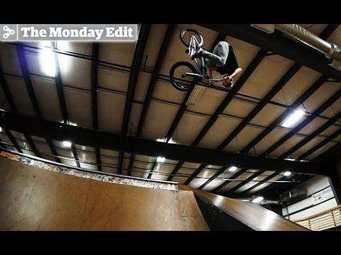 Monday Edit: Goodbye Autumn Ramp Park - TransWorld RIDEbmx