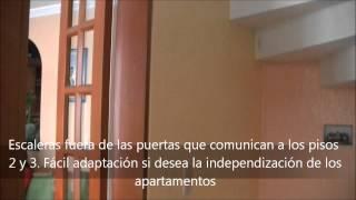 preview picture of video 'Venta Casa Rentable barrio Villa Sonia I Chicalá (Bogotá) Colombia Ronda Virtual Inmobiliaria'
