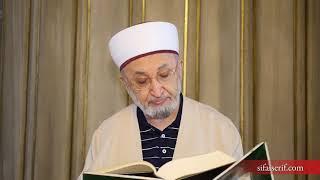 Kısa Video: Ahzab Suresi 7. Ayetin Tefsiri ve Efendimiz'in Üstünlüğü