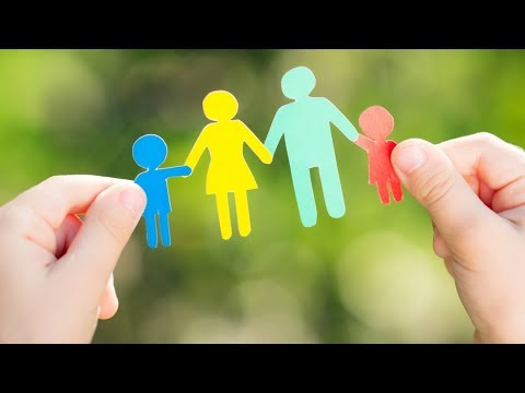 Как сохранить семью. Валентин Даценко