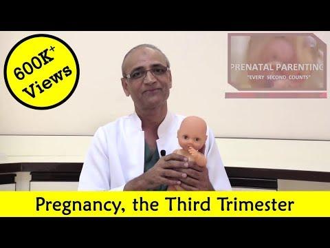 Die Behandlung von schwangeren Frauen mit Hypertonie