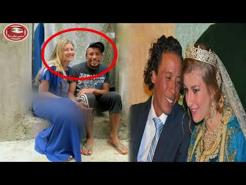 سائحة أجنبية تصدم مغربي فقير بطلبها الزواج به،لكن لما هاجر معها كانت صدمة الرجل قوية لما علم حقيقتها