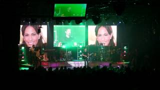 Josh Turner - Eye Candy, Live from New York City July 2012