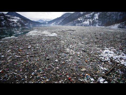 «Κάνοντας ειρήνη με τη φύση» – Η ετήσια έκθεση του ΟΗΕ για το κλίμα…
